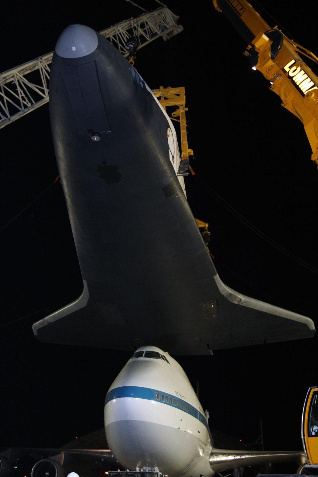 nasa new space shuttle design - HD1067×1600