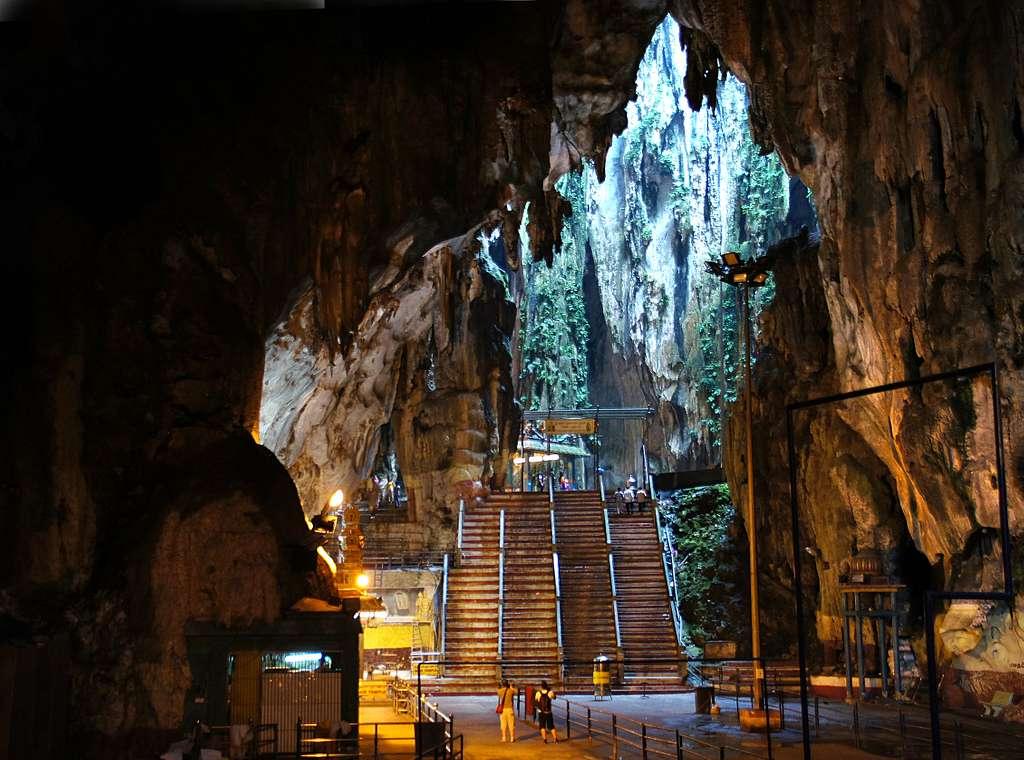 Batu Caves.Kuala Lumpur.