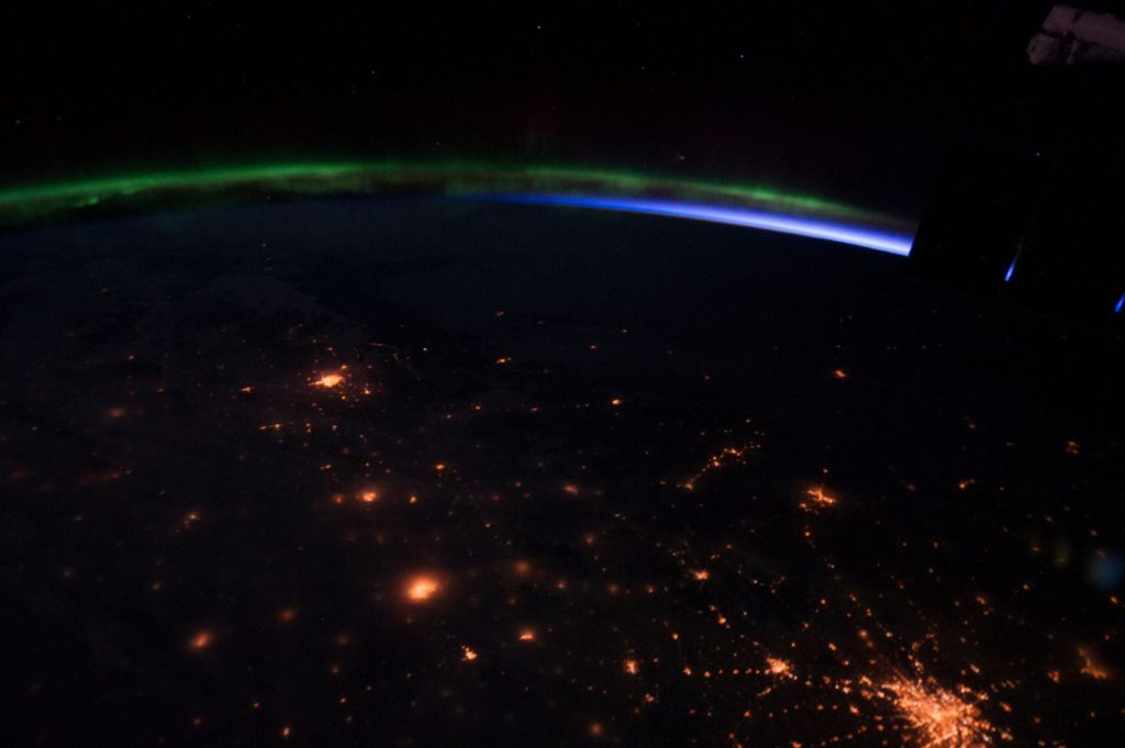 Earth Observations taken by the Expedition 35 Crew