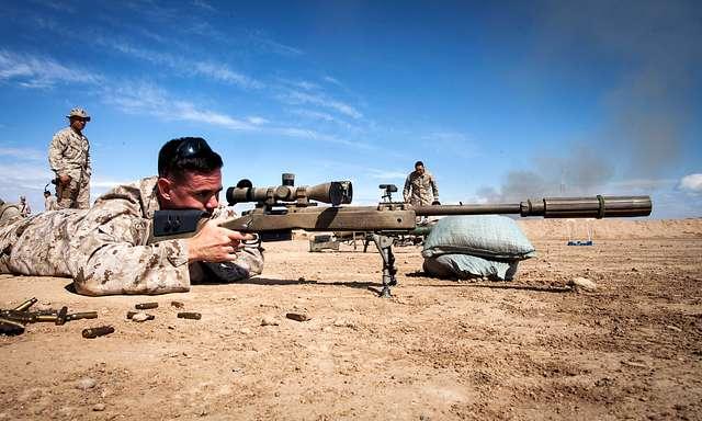 Steady Sniper