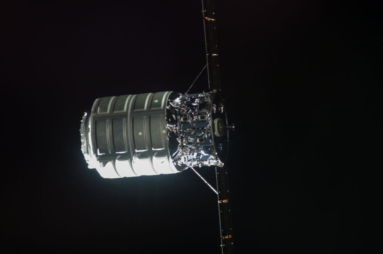 Cygnus Approach