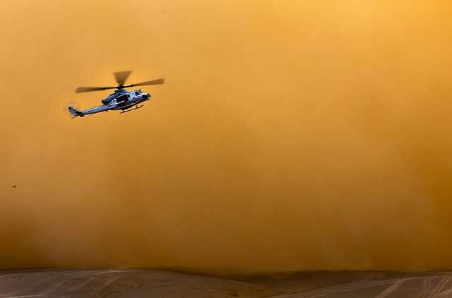 Tusken Chopper
