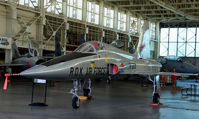 Northrop F-5A Freedom Fighter (Fighter)