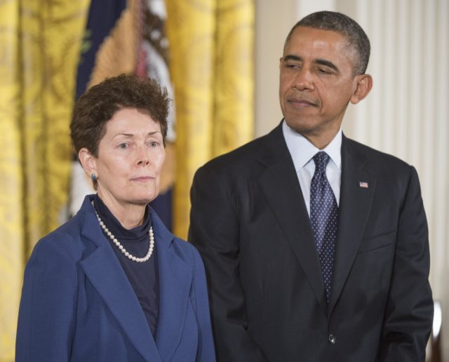 Sally Ride Posthumously Receives Medal of Freedom