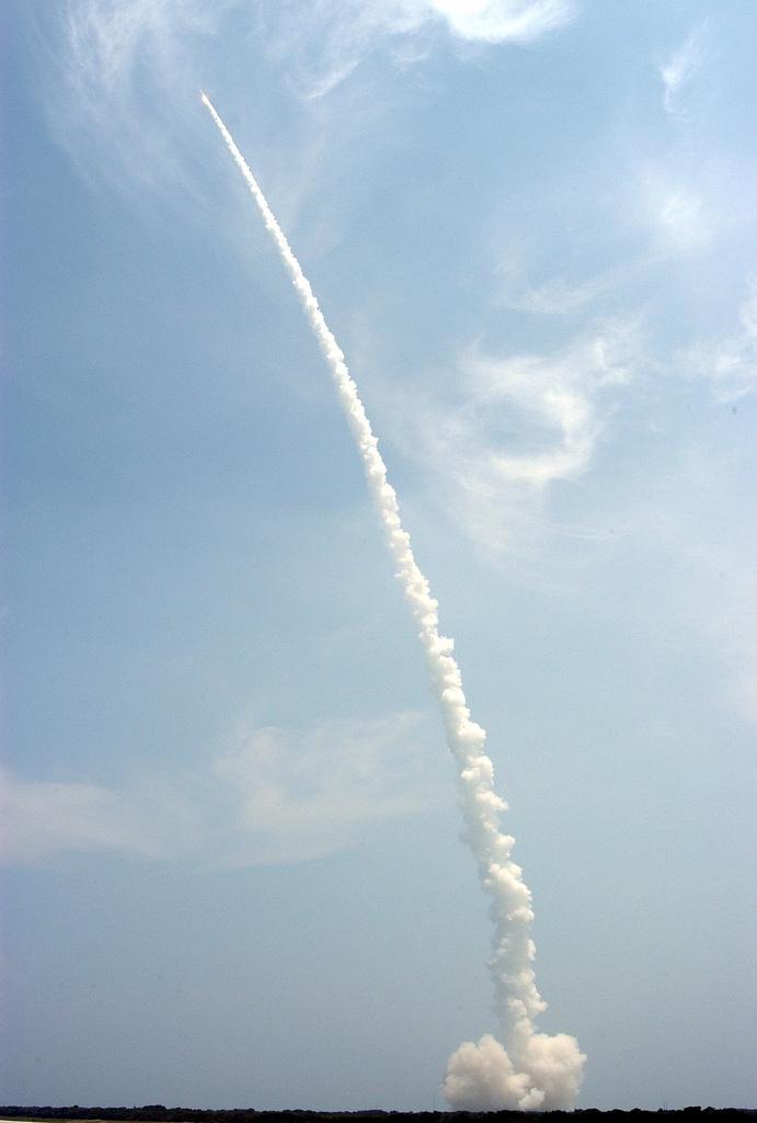 Spirit Launch