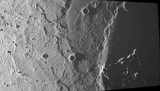 Odin Planitia