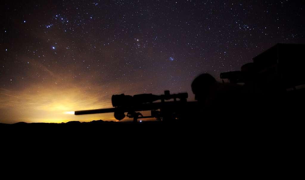 Sunset Sniper