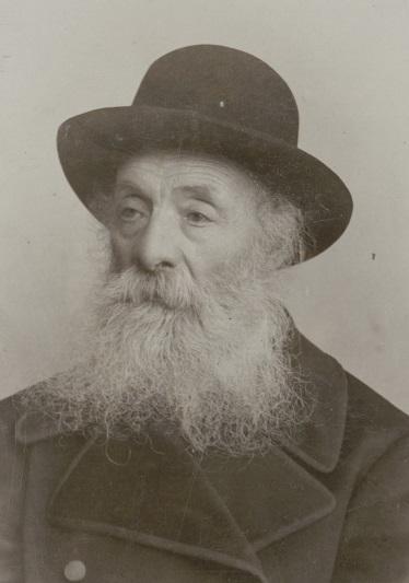 Alexander Moses Lapidot