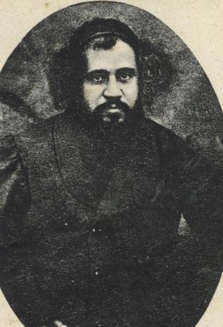 Chaim Sofer