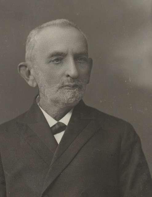 Simon Judah Stanislavsky