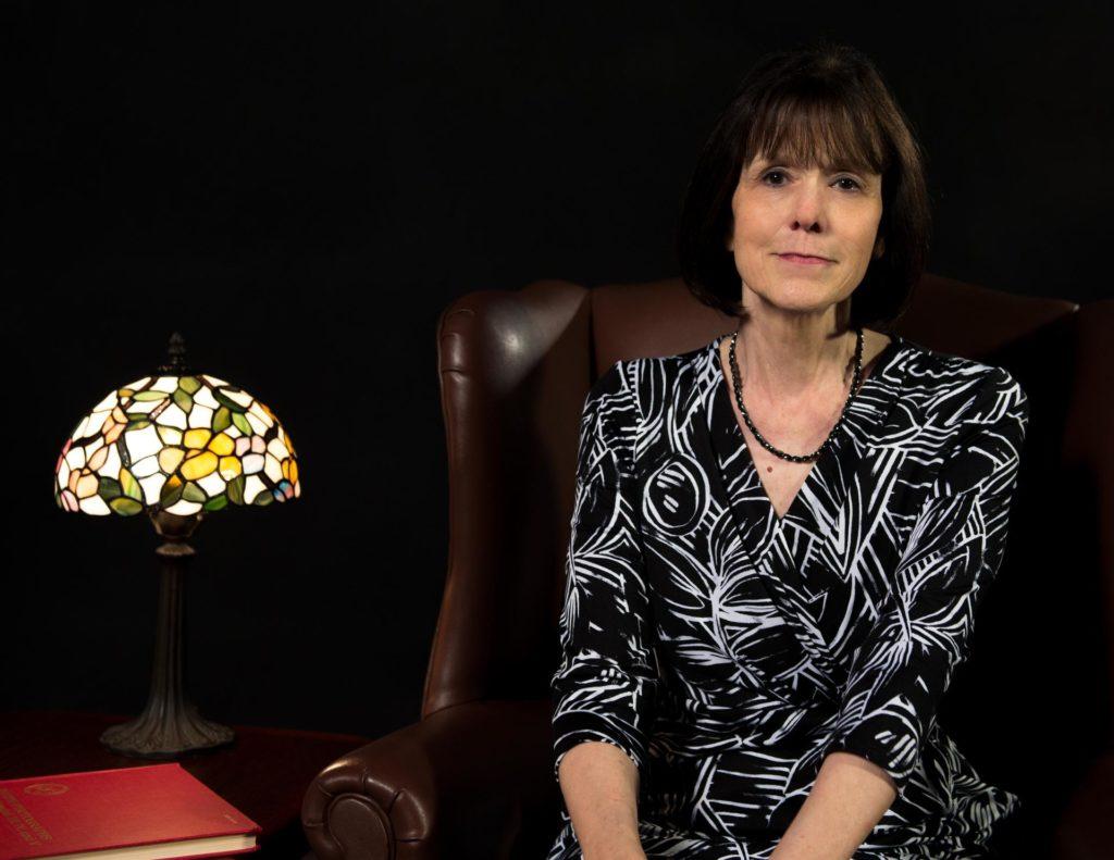 Judy Bruner for Women@NASA