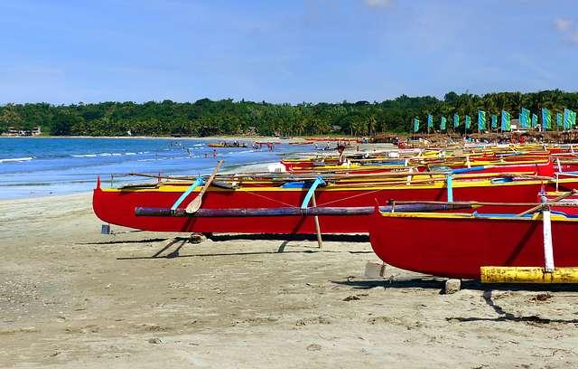 Currimao, Ilocos Norte. Philippines.