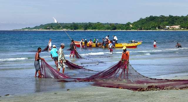 Fishermen.Philippines.