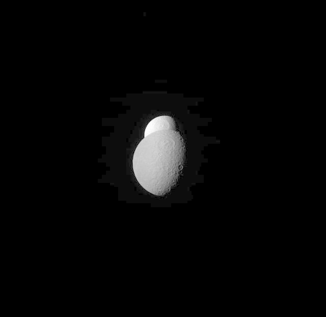 Tethys the Spy