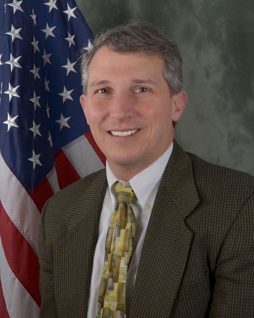 AFRL senior scientist elected to National Academy