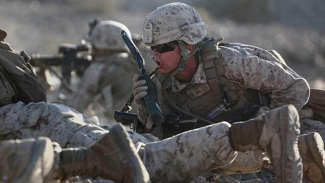 Platoon Attack