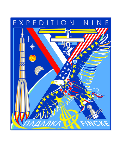 Expedition 9