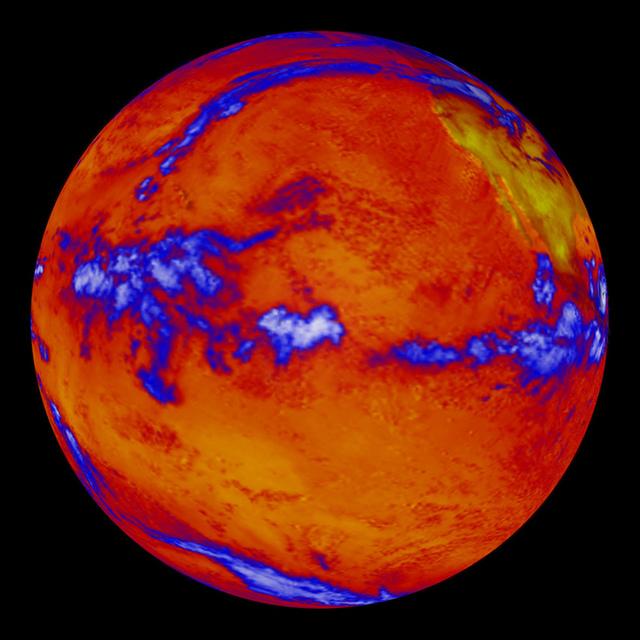 The World Revs its Heat Engine