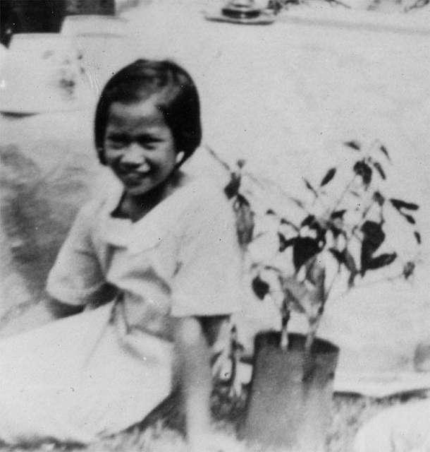 Catherine Puahala interview (deceased), Kalaupapa National Historical Park, 2016.