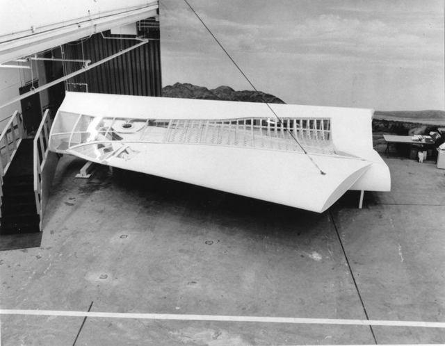 B-1A Pivot Mockup