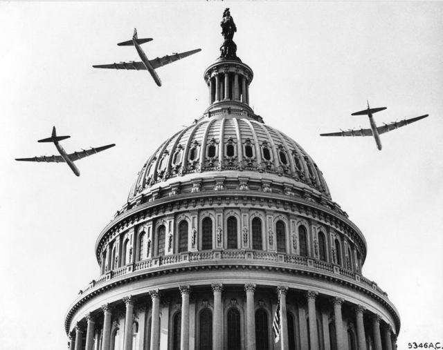 B-36 Capital