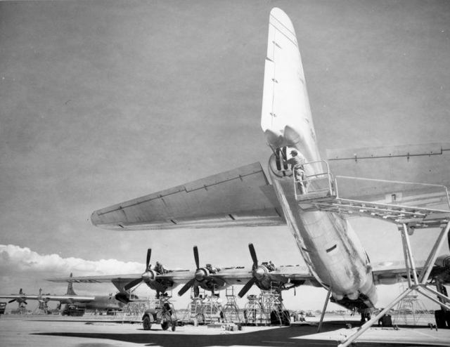 B-36 Far East 01