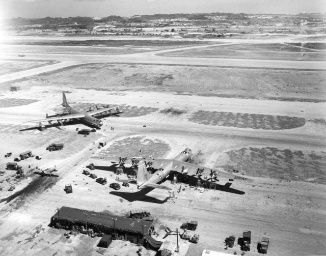 B-36 Far East 04