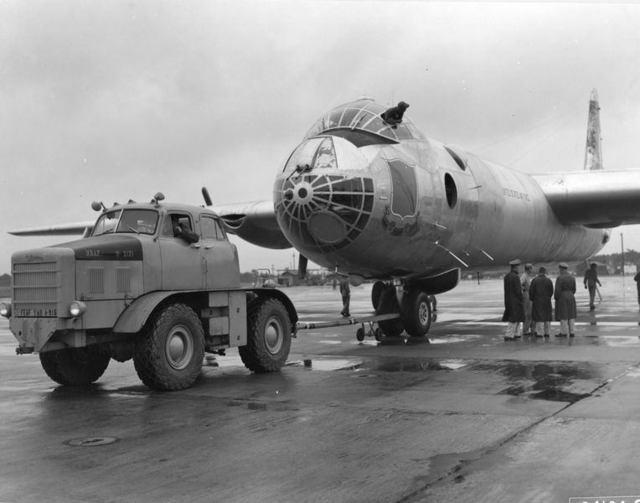 B-36 Far East 05