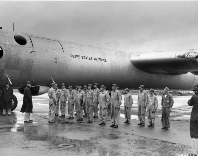 B-36 Far East 06