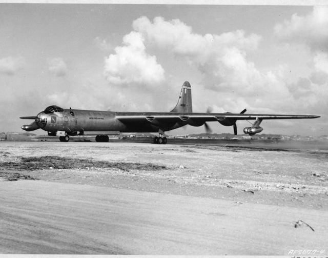 B-36 Far East 08