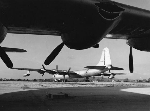 B-36 Far East 11