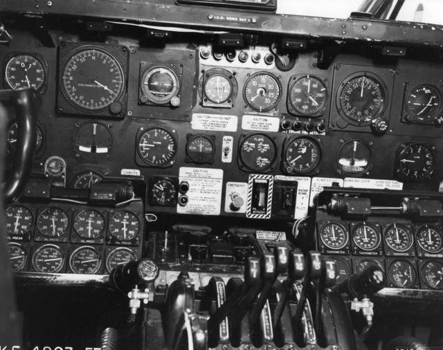 B-36 FICON Controls 1