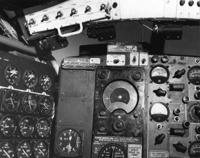B-36 FICON Controls 2