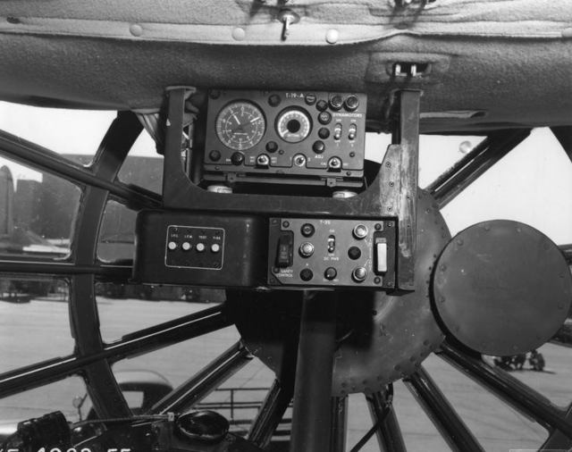 B-36 FICON Controls 3