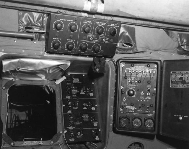 B-36 FICON Controls 4