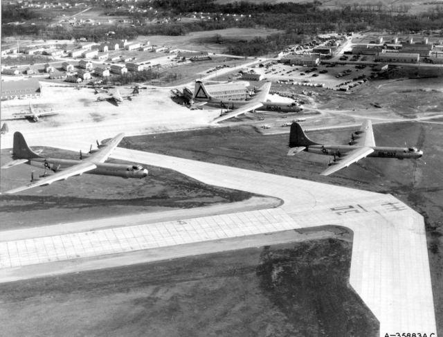 B-36 Formation 2