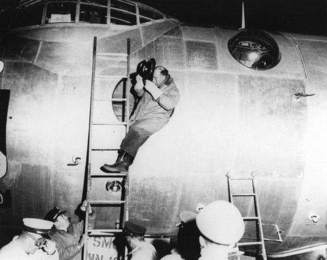 B-36 Kirtland Crash 3