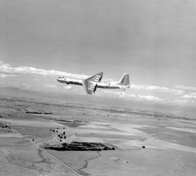 B-36 Lowry 1