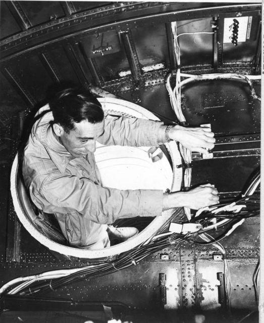 B-36 Tunnel 3