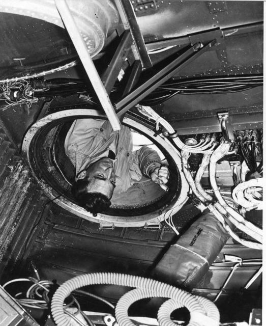 B-36 Tunnel 4