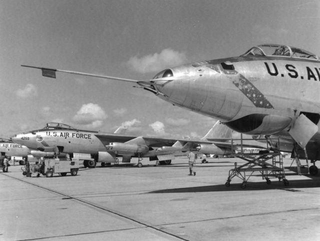 B-47 Drone