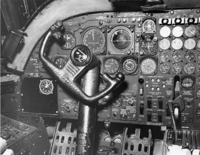 B-52 I-Panel