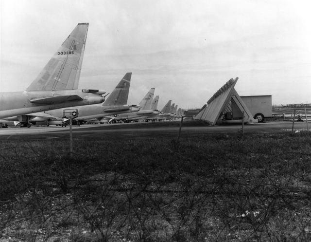 B-52s at Andersen