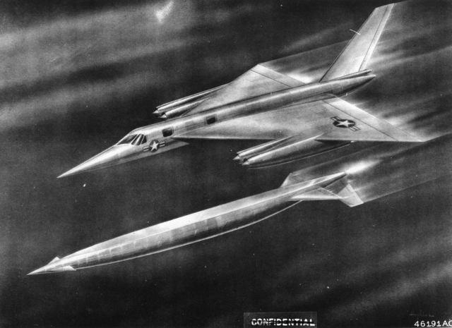 B-58 Concept 2