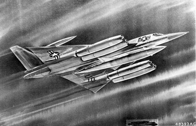 B-58 Concept 3