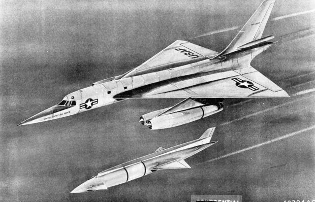B-58 Concept 4