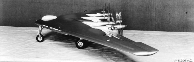Модель XB-35