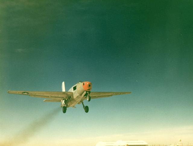 XB-43 Color 2