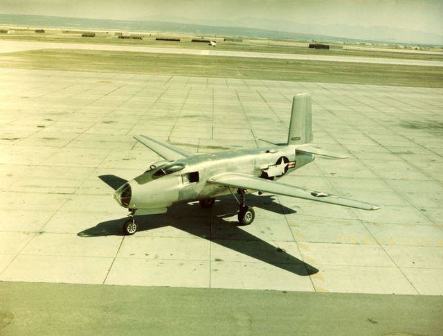 XB-43 Color