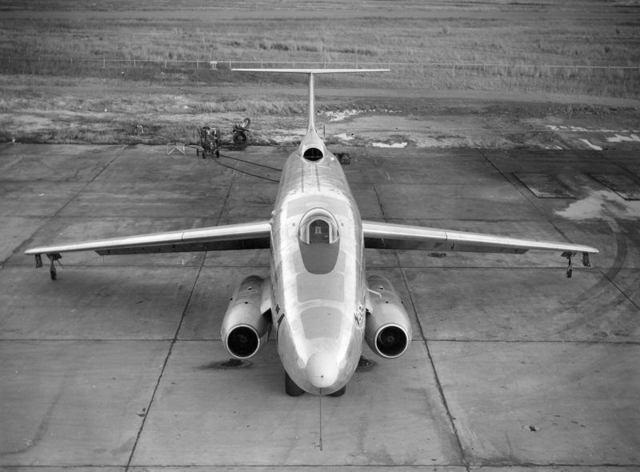 XB-51 High Nose 2